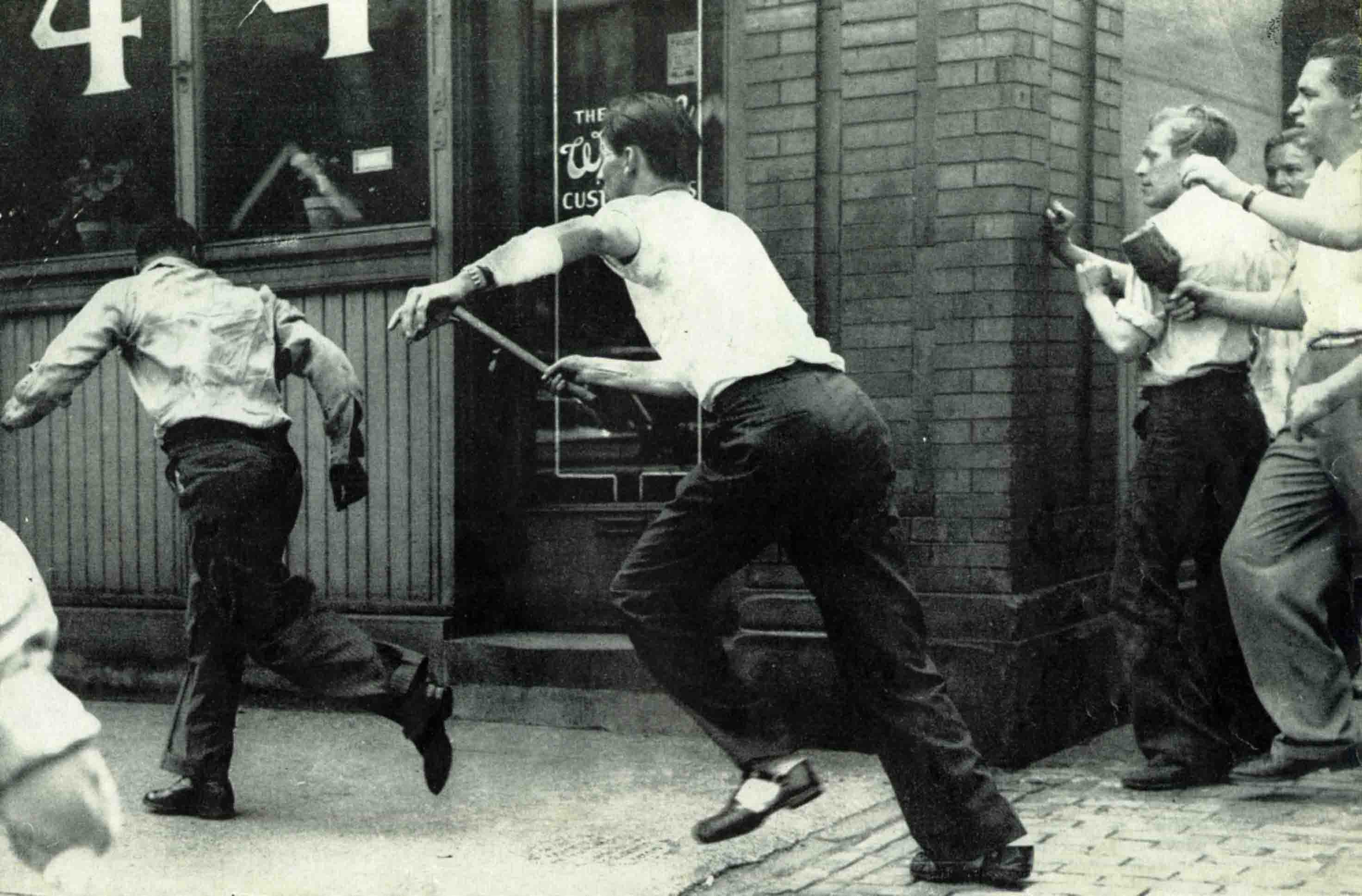 Image result for 1943 detroit riot
