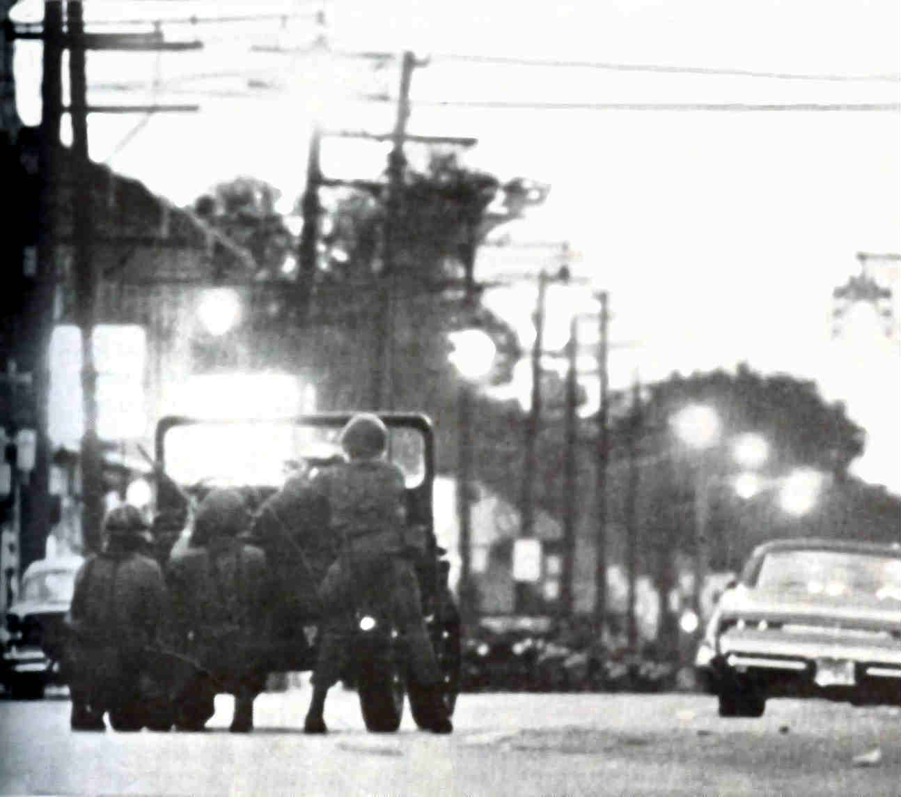 detroit riots The detroit riot of 1967 [hubert g locke] on amazoncom free shipping on  qualifying offers during the last days of july 1967, detroit experienced a week.