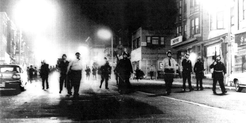 "1967 newark riots essay Essay mic invites junius williams doesn't refer to the newark riots as riots he calls those four days in the summer of 1967 ""the rebellion."