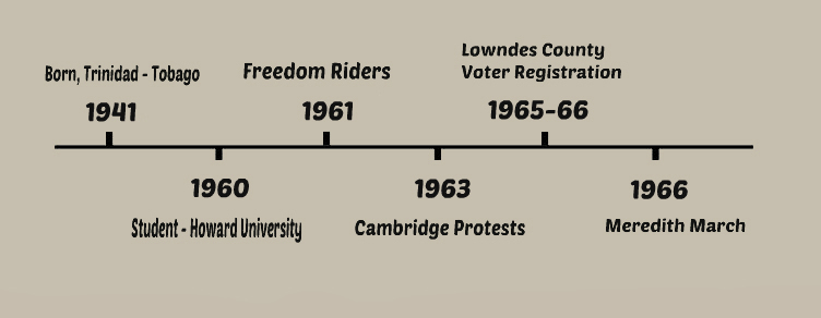 an analysis of throughout history which has been many individuals who could be considered leaders