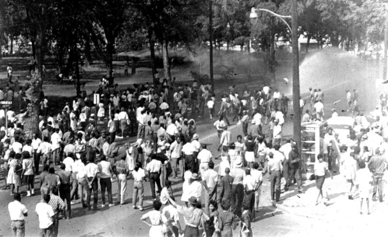birmingham alabama 1963 Watch video  in our continuing coverage of black history month, we look back at the birmingham children's crusade of 1963.