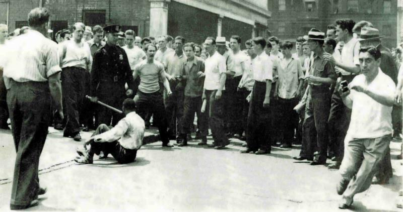 detroit riots of 1943 essay Examine the factors that resulted in the 1943 detroit riot what steps were considered and taken to prevent such an upheaval in the future.